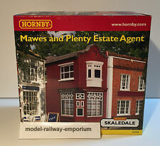 HORNBY SKALEDALE - R8968 - MAWES AND PLENTY ESTATE AGENTS - NEW BOXED