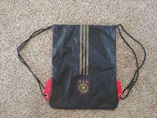 New NWOT Adidas Germany Football  Deutscher Fussball-Bund Unisex OS Sling Bag