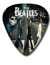 THE BEATLES PLECTRUM SHAPED METAL WALL SIGN 290MM X390MM,MUSIC,LENNON, MCCARTNEY