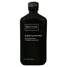 Revision Brightening Facial Wash 6.7oz -NEW IN BOX~