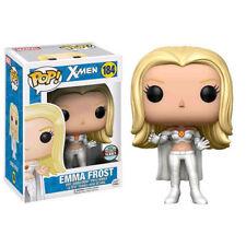 Emma Frost X-Men's TV, Movie & Video Game Action Figures