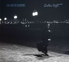 T.Bo & The B. Boppers ( CD ) Endless Night - Crazy Times Records CD 117 (2015)