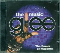 Glee The Music - The Power Of Madonna Cd Eccellente