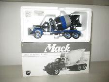 B-MODEL MIXER PRECISELY MACK TRUCK 19-0028 SCALA 1:34