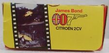 James Bond 007 Corgi - For Your Eyes Only Citroen 2CV Car Item # 51655 (MIB)
