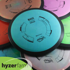 Mvp Neutron Wave *pick your weight and color* Hyzer Farm disc golf driver
