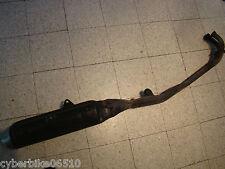 SUZUKI 650 BURGMAN 2003 - POT D ECHAPPEMENT