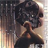 The Kovenant - S.E.T.I.  (CD) . FREE UK P+P ..................................