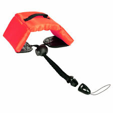 Jjc ST-6 Floating Strap for Waterproof Cameras Red