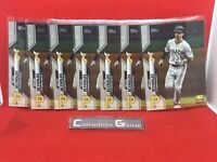 (7) Bryan Reynolds 2020 TOPPS SERIES 2 ROOKIE CUP LOT OF 7  #617 PIRATES