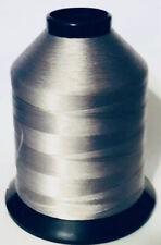 Gudebrod MEDIUM GRAY #720 Nylon Rod Winding Thread Size E 1,600 Yd 4 oz Spool