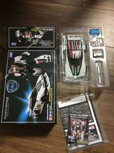 Transformers Masterpiece MP-20 wheel jack Figure Japan Anime Toy Free Ship