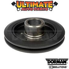 (1 Groove) Harmonic Balancer (3.7L 6 Cylinder) for 60-76 Dodge Dart