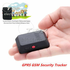 X009 Mini Gsm Sim Card Camera Audio Sos Ear Bug Monitor Video Recorder Dv Cam