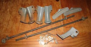 Delta Rockwell Retractable Caster Parts, Feet, Rods, Cam's, Levers, Washers