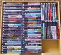 PSP Games Sony PSP Game Collection Bulk Discount