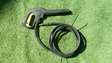 Karcher pressure washer gun - 929