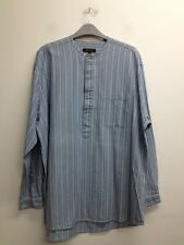 Next Men's Cotton Other Long Sleeve Casual Shirts & Tops