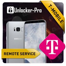 Samsung T-Mobile / MetroPcs Remote Unlock Service J3 Prime J327T J327T1