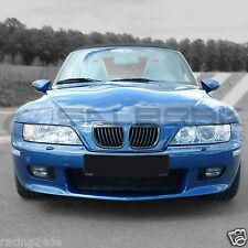 salberk 3607 schwarze Nieren BMW Z3 Coupe schwarz glänzend nicht matt