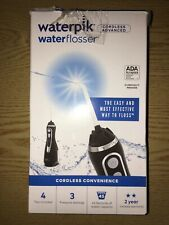 New Cordless Bl Waterpik Waterflosser Recharge Portable Oral Irrigator Travel
