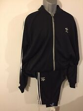 Adiddas tracksuit Zip top and bottoms BNWT