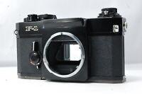 Canon F-1 35mm SLR Film Camera Body Only  SN650276