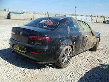 ALFA ROMEO 159 TI 2011 1.9 JTDM 6 SPEED FUSEBOX LID BREAKING
