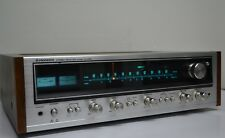 Pioneer SX-636 Vintage Stereo Receiver Verstärker / Power Amplifier