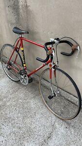 Raleigh rennrad Vintage Road Bike