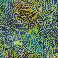 Batik, Hand-Dyed Quilting Patchwork Craft Fabrics