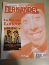 FASCICULE INOUBLIABLE FERNANDEL : N° 46 - LE CAVALIER LAFLEUR