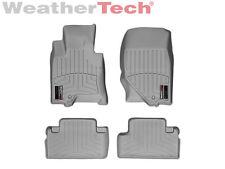 WeatherTech Floor Mats FloorLiner for Infiniti EX35/QX50 - 2008-2013 - Grey
