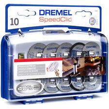 DREMEL SC690 SPEEDCLIC ACCESSORY 690 SET IN CASE NEW - special offer