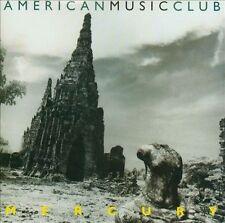 American Music Club; Mercury  1993 Reprise/Warner   Like New CD    FAST SHIP