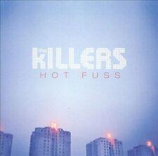 Hot Fuss [Bonus Tracks 1] by The Killers (US) (CD, Mar-2005, Universal)