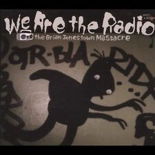 We Are the Radio: Mini Album, Brian Jonestown Massacre, Very Good