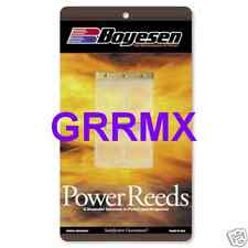 New Boyesen Power Reeds Yamaha YZ 80 100 125 175 Honda CR 60 80 TM MX85 MX 85