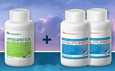 Colpurex Buy2 Get5% Off Plus Free VitegriTea Powerful ColonCleanse&Detox Formula