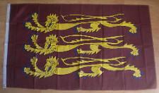 Richard the Lionheart Large Flag 5' x 3'