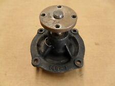 Rebuilt Water Pump 1956 1957 Nash Rambler Hudson 250 327 CID V-8 W102