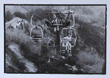 Rong Rong Ltd. Ed. Photo Art Print 45x39 East Village Beijing China 1996 No. 50