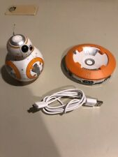 Sphero Star Wars BB-8 App Controlled Robot BARELY USED