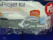 PIC AIR PROJET KIT NUOVO KIT ACCESSORI AEROSOL ULTRASUONI NEW