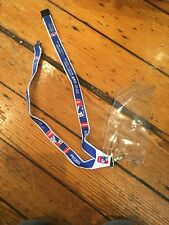 2015 IIHF World Junior Hockey Championship Lanyard