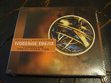 Slip Album: Tangerine Dream : Dream Mixes 2: DM2  Sealed