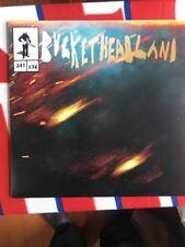 bUcKeThEaD Pike 241 Sparks In The Dark Vinyl Record