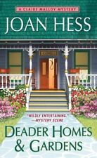 Deader Homes and Gardens: A Claire Malloy Mystery