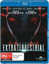 Extraterrestrial - Blu-ray (NEW & SEALED)