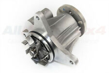 Land Rover DISCOVERY 3 TDV6 WATER PUMP - LR part Ref LR009324 SKF